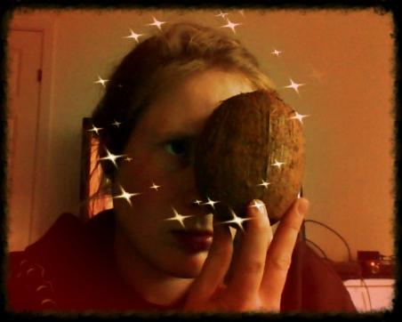 Er jeg nødt til å ha med dette? Er jeg i så fal moderat nødt eller kokosnøtt?