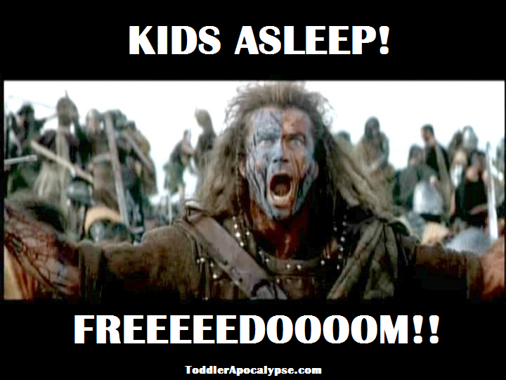 Toddler-Not-Sleeping-Kids-Asleep-Freedom